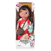 Кукла Лило аниматор Дисней США Disney Animators' Collection Lilo