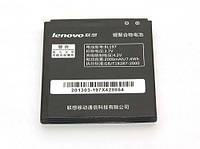 Аккумулятор для Lenovo S720, аккумуляторная батарея  АКБ 90-100% Lenovo BL197/S720/A820/A800 без упак orig