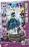 Кукла Monster High Френки Штейн Приключения в фотобудке, фото 2