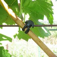 Якорное крепление Ø10см для подвязки садовых растений (245шт)