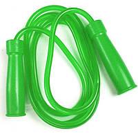 Скакалка TWINS 288 см зелёный (код 179-192069)