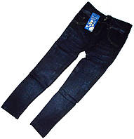 Лосины на махре под джинс детские размер XL