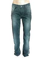 Джинсы мужские серого цвета fb 3247