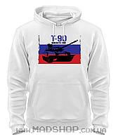 Толстовка Мир танков World of Tanks T-90