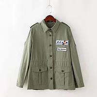 Стильный жакет куртка , фото 1