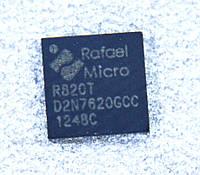 R820T;  (QFN 24 )