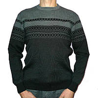 Серый мужской свитер Bestle (Турция)