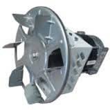 Дымосос MPLUSM RR 152-3030 LH, фото 3