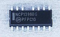 МикросхемаNCP1398BG (SOIC-16NB)