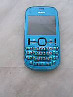 Nokia Asha 200 Aqua
