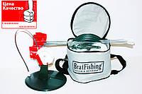 Жерлицы BratFishing набор (10шт) для зимней рыбалки