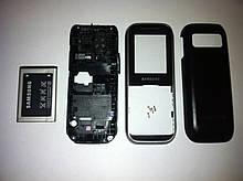 Samsung E1230 корпус Б/У оригинал