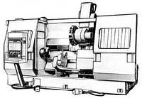 Станок токарный чпу 1740РФ3