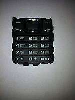 Samsung E1230 клавиатура Б/У оригинал