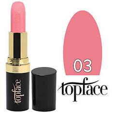 TopFace Губная помада PT-151 Matte Paint Rouge Lipstick Тон №03 pastel tender pink, матовая
