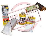 Очиститель дымохода - обзор средств для чистки