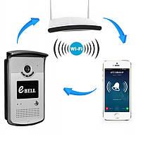 WIFI-IP видеодомофон ATZ-DBV03P ( вызывная панель )