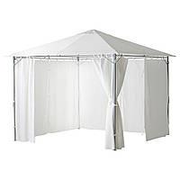 KARLSÖ Палатка со шторками, белый