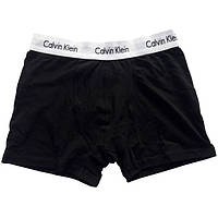 Мужские трусы Calvin Klein Черный, XL
