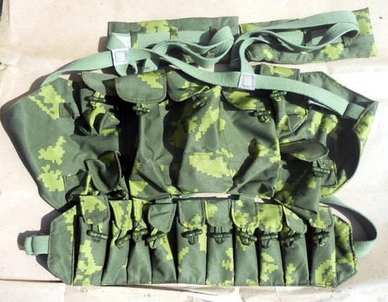Разгрузочный жилет пограничника, фото 2