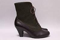 Женские ботинки Andre 40р.