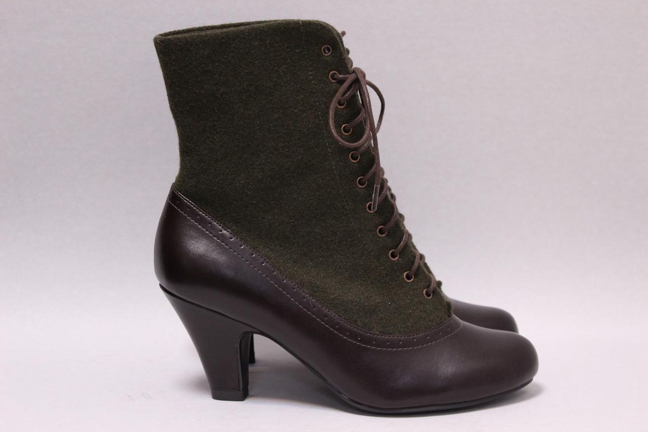 Женские ботинки Andre 36р.