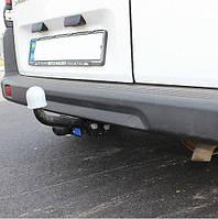 Фаркоп на Fiat Doblo (2001--2015) Фиат Добло