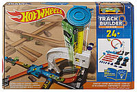 Трек Хот Вилс Каскадерские трюки Соедини все треки Hot Wheels Track Builder System Stunt Kit