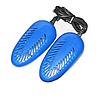 Сушарка для взуття Shine ЄСВ 12/220K Ультрафіолетова антибактеріальна