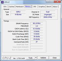 Оперативная память Hynix DDR2 4Gb PC2-6400 800MHz, for AMD, фото 3