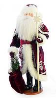 Дед Мороз украшение под елку 50 см, фото 1