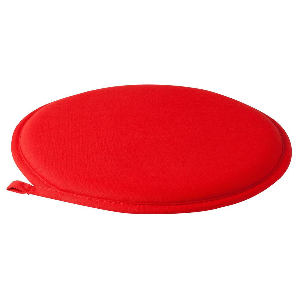 CILLA Подушка на стул, красный