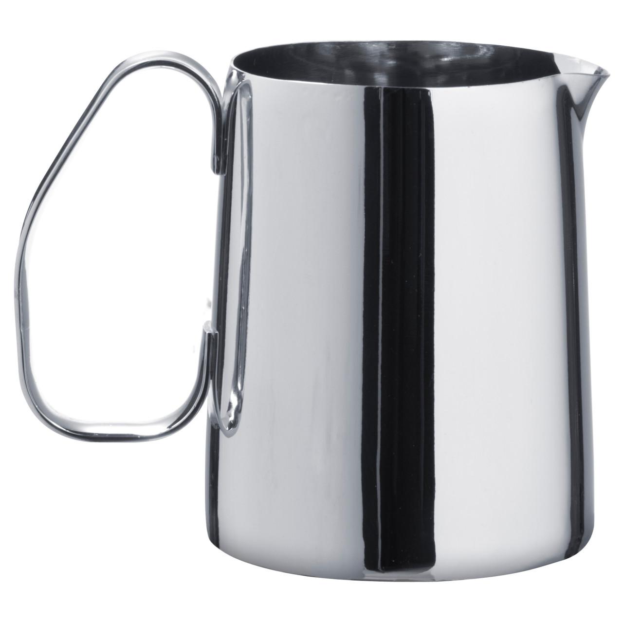 MÅTTLIG Кувшин для вспенивания молока, нержавеющ сталь 501.498.43