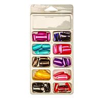 Ногти для наращивания Yating №18-0015