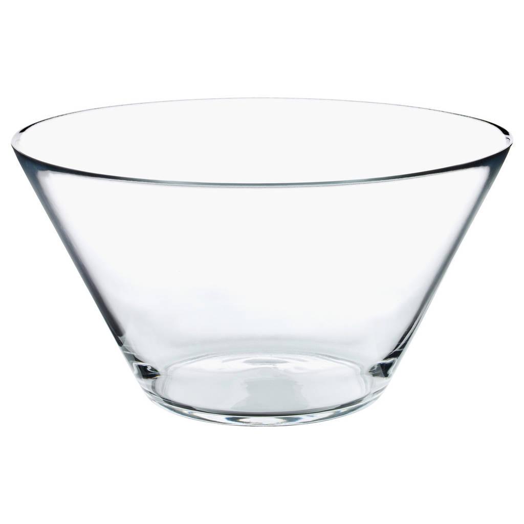 TRYGG Чаша, стекло, прозрачный