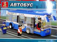 Конст 38 М -0330 R автобус 235ел SLUBAN в роз кор -/18