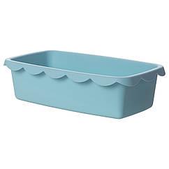 SOCKERKAKA Форма для выпечки, светло-голубой 601.752.52