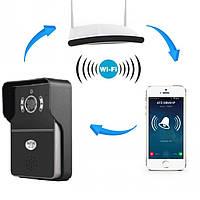 WIFI-IP видеодомофон ATZ-DBV04P