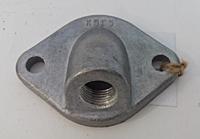 Патрубок головки циліндрів МТЗ 70-8115022-А (пр-во ММЗ)