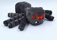 Мягкая игрушка Spider Паук з Minecraft, Майнкрафт
