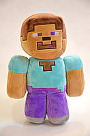 Мягкая игрушка Steve Стив Майнкрафт minecraft