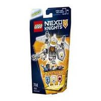Конструктор LEGO серия Nexo Knights Ланс Абсолютная сила 70337
