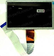 Дисплей для планшетов AT070TN92