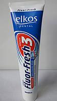 Зубная паста Elkos Экстра свежесть 125 мл