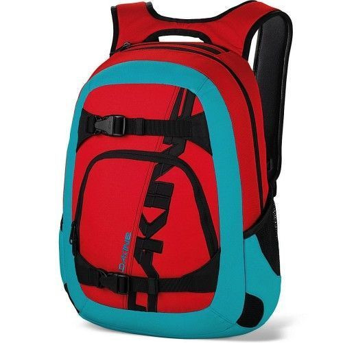Городской рюкзак Dakine Explorer 26L Threedee