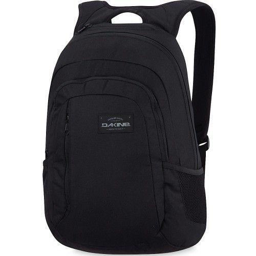 Городской рюкзак Dakine factor 20L Black 2014