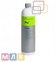 Koch Chemie Pol Star Чистящее средство с консервантом (пол и потолок/текстиль, алькантара), 1 л