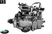 Топливный насос Opel Omega 2.3 D 86-94г