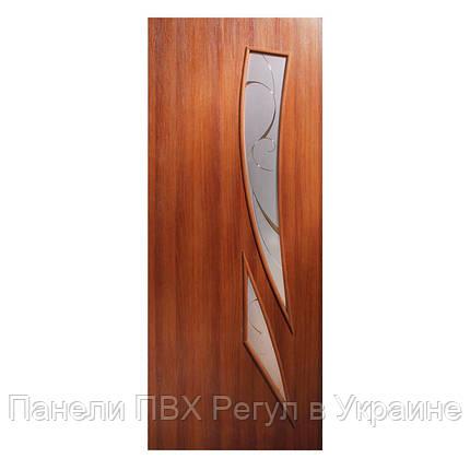 Двери межкомнатные Фиеста ПВХ КР, фото 2