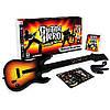 Гитара для PS3,Guitar Hero World Tour (Ps3) (гитара+диск игра)